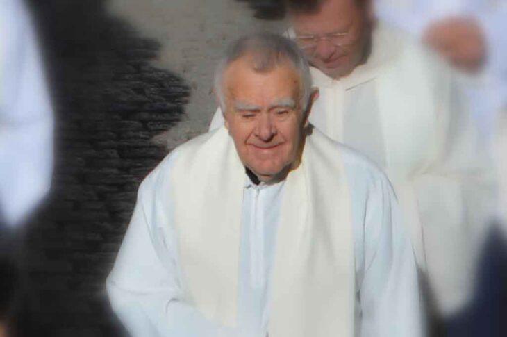 Ha fallecido el sacerdote Manuel Muñoz Segura, a los 75 años de edad