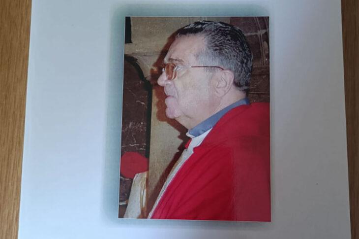 Ha fallecido el sacerdote D. Manuel Ruiz Ariza