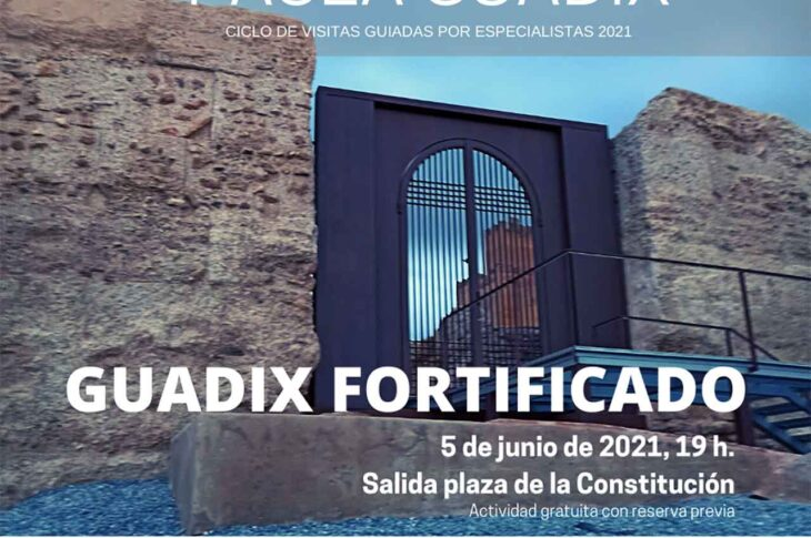 Guadix fortificado