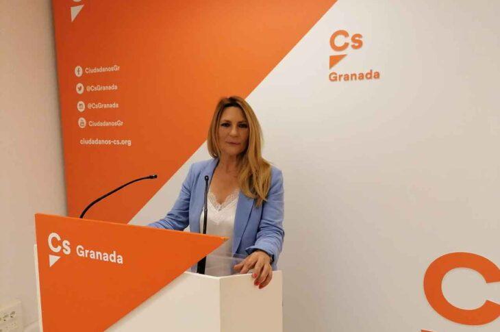 Ciudadanos Granada