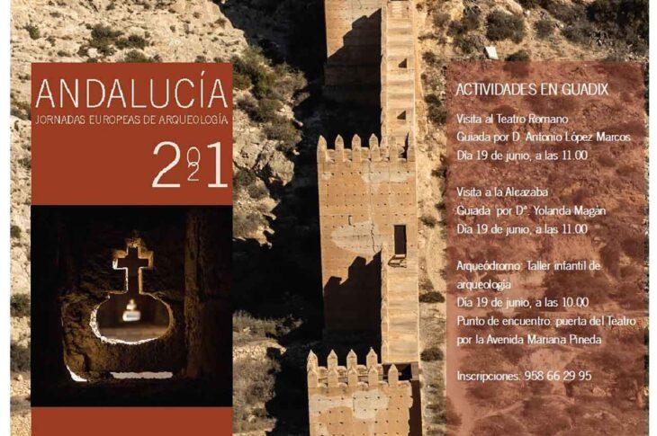 Jornadas Europeas de Arqueología