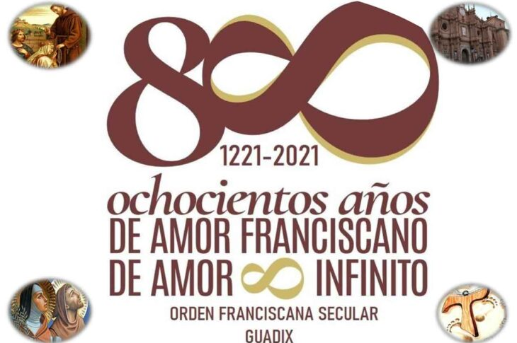 Orden franciscana seglar de Guadix