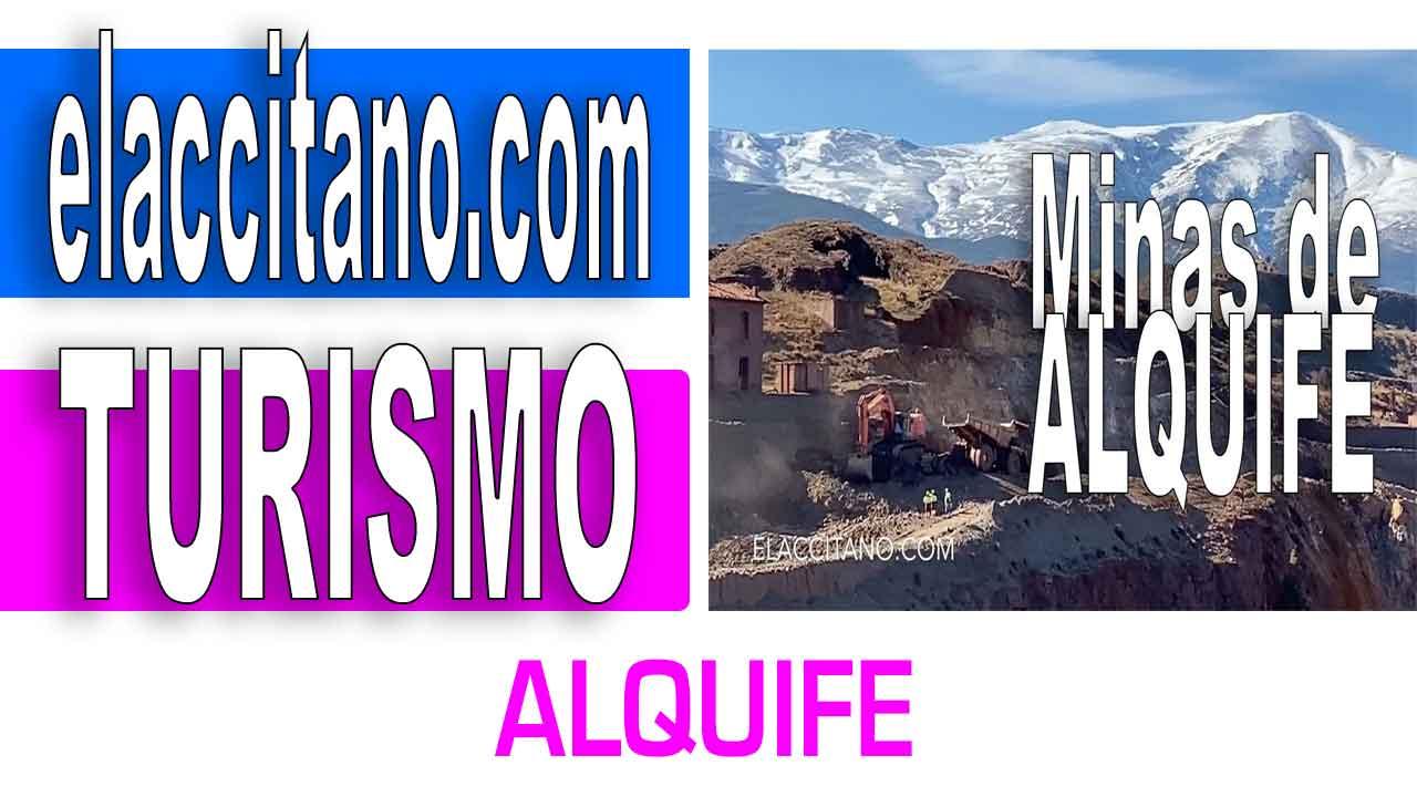Alquife - Comarca de Guadix