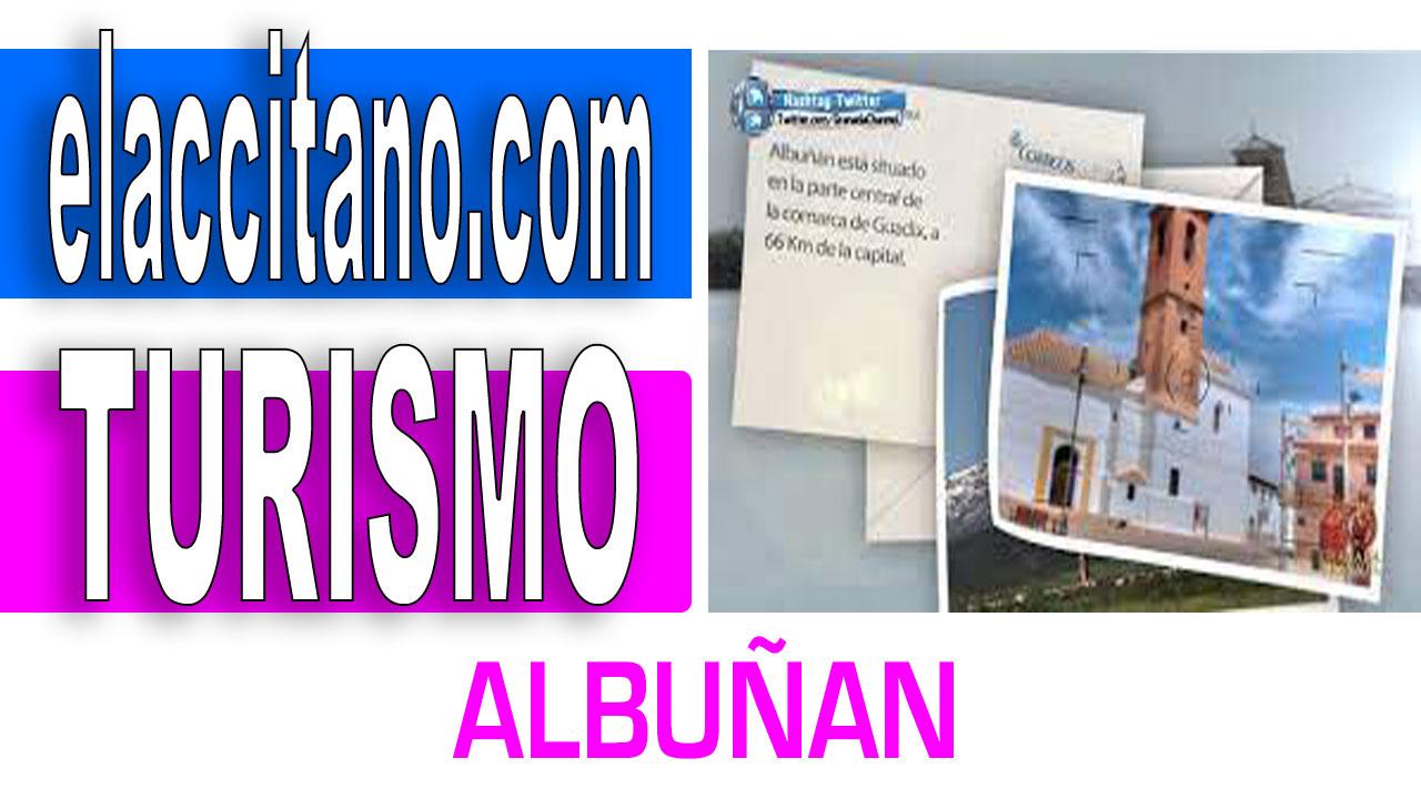 Albuñan - Comarca de Guadix