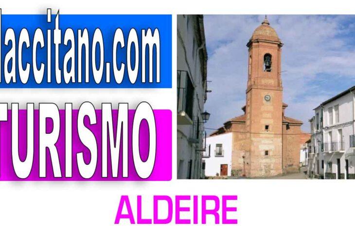 Aldeire - Comarca de Guadix