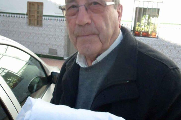 Ha fallecido el sacerdote Cayetano Rosel