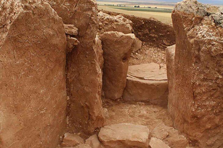 Cueva de la Horá en Darro