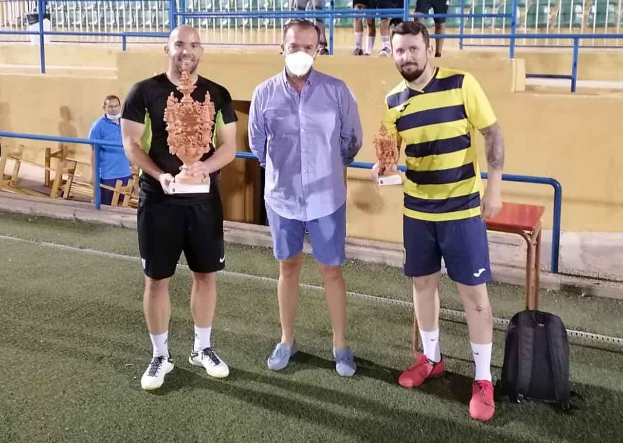 Futbol 7 Guadix