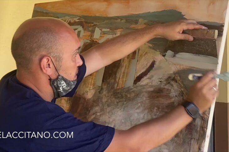 Certamen de pintura rápida Guadix