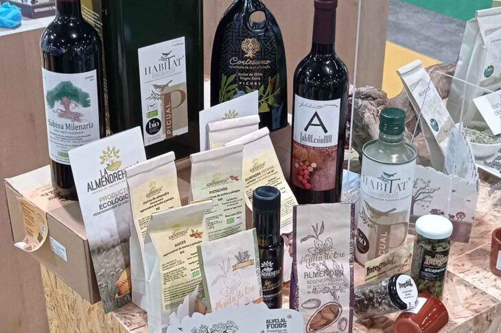 AlVelAl lanza AlVelAl Foods para la comercialización de productos regenerativos