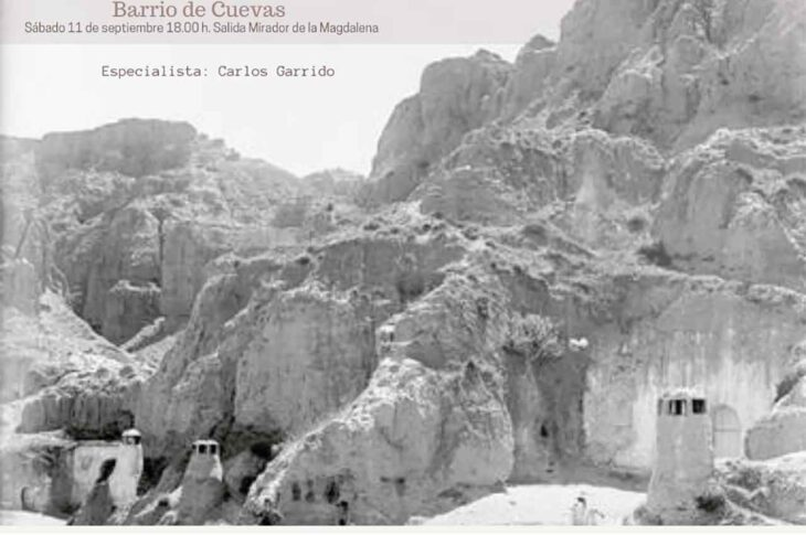 Cuevas de Guadix