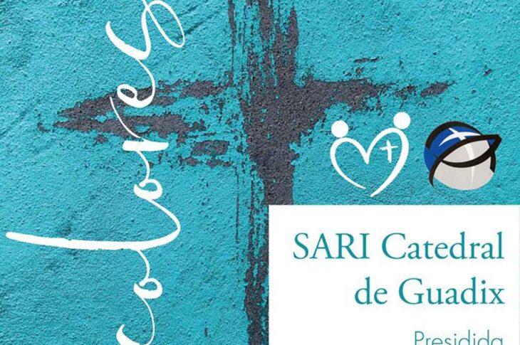 Secretariado de Cursillos de Cristiandad Guadix