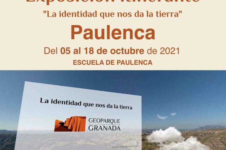 Exposición Geoparque