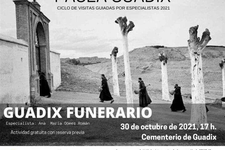 Guadix funerario