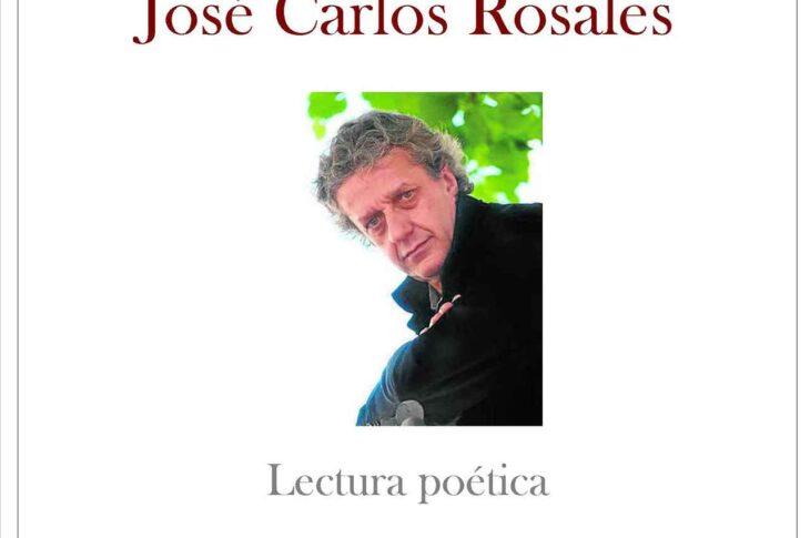 José Carlos Rosales - Aula Abentofail Guadix