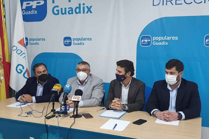 Populares Guadix