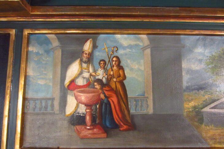 Santa Luparia