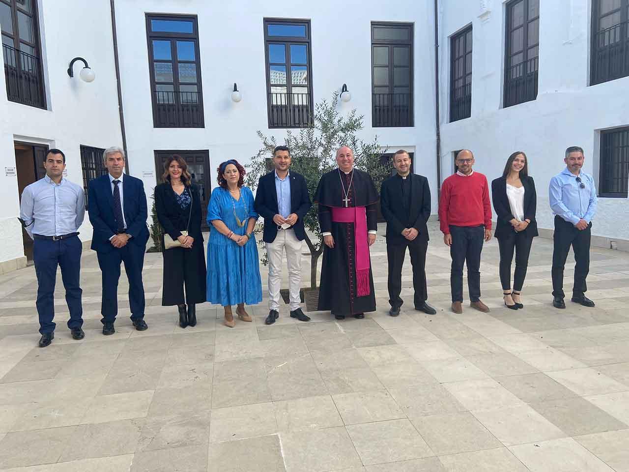 Secretariado Cursillos de Cristiandad Guadix